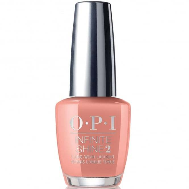 OPI Infinite Shine Iceland Collection Ill Have A Gin & Tectonic ISLI61