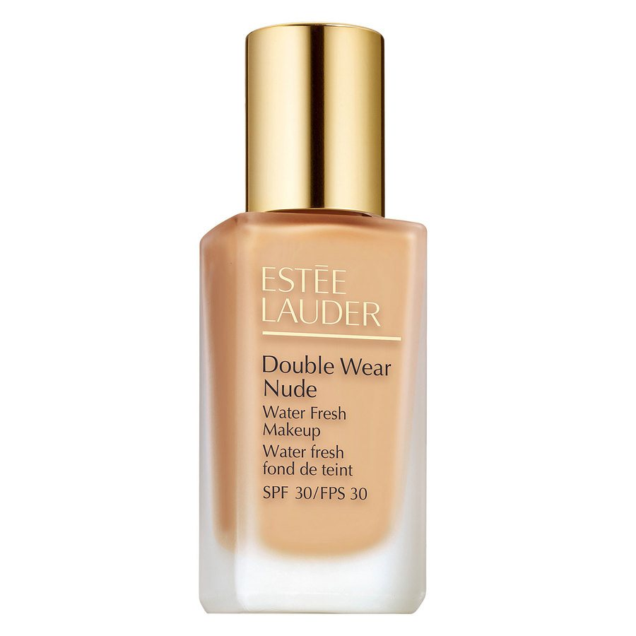 Esteé Lauder Double Wear Nude Water Fresh Makeup #Desert Beige 2N1 30ml