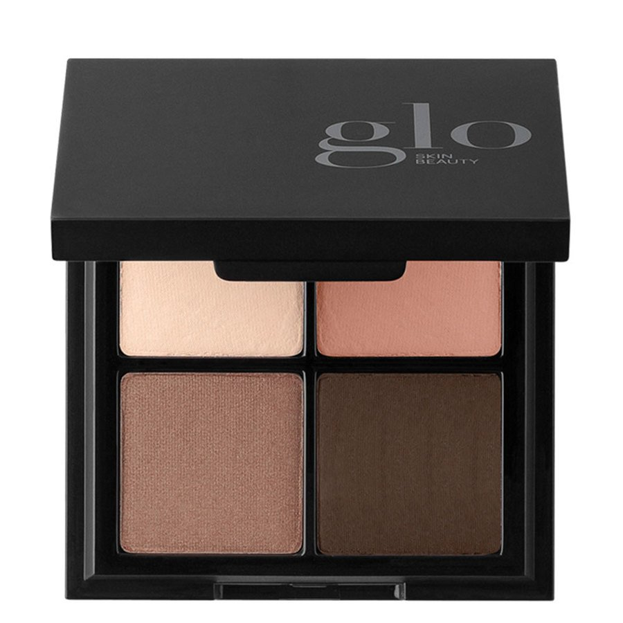 Glo Skin Beauty Shadow Quad Bon Voyage 6,4g