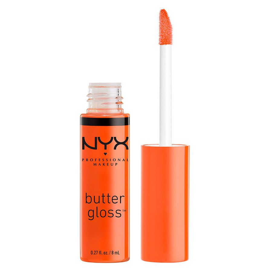 NYX Prof. Makeup Butter Gloss Cherry Cheese Cake 8ml BLG10