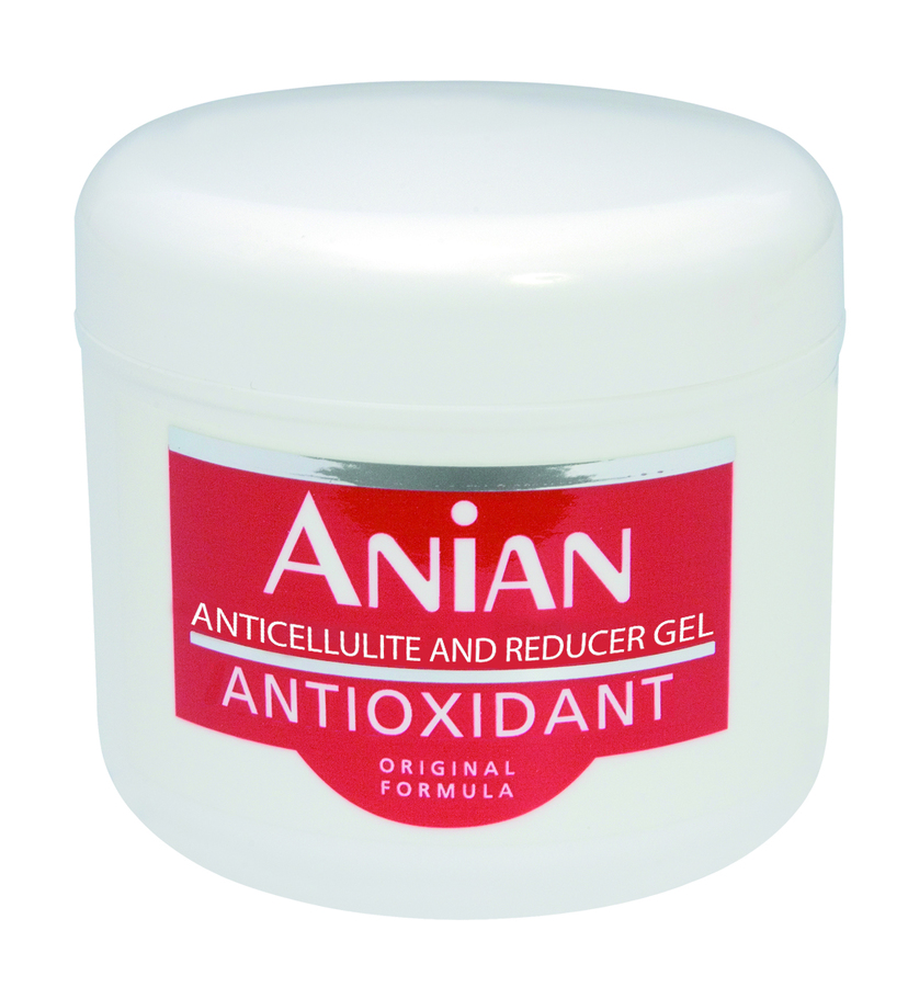 Anian Anticellulite-Reductor Gel 250ml