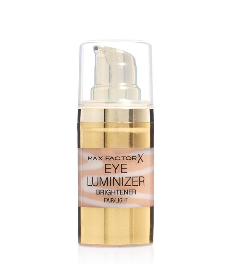 Max Factor Eye Luminizer Brightener Fair/Light 15ml