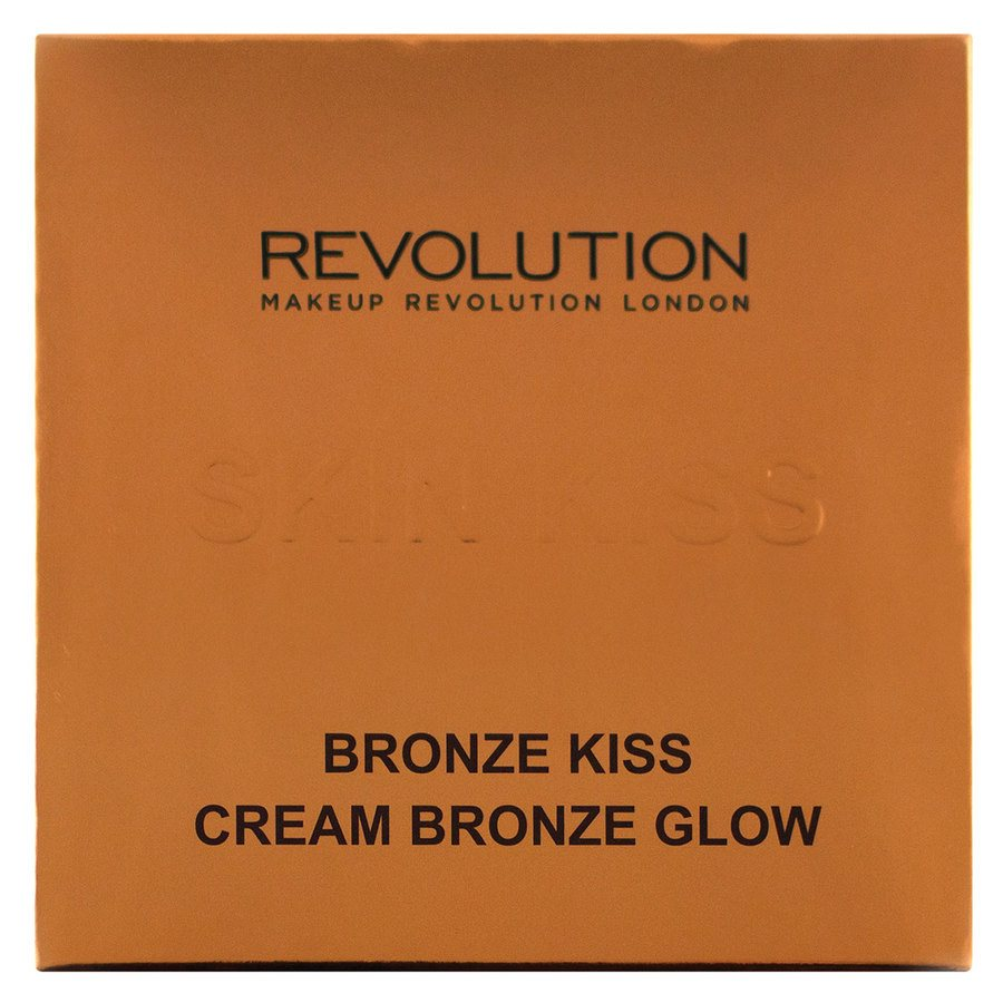 Makeup Revolution Skin Kiss Bronze Kiss 14g