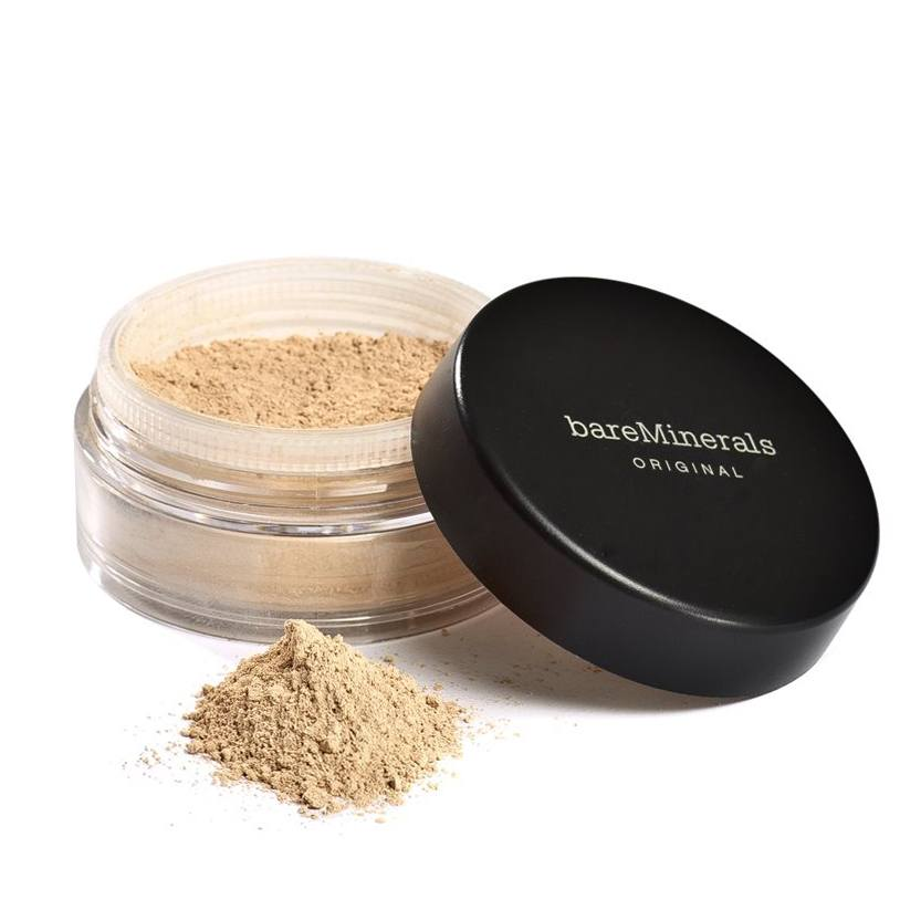 BareMinerals Original Foundation Spf 15 Golden Medium 8g