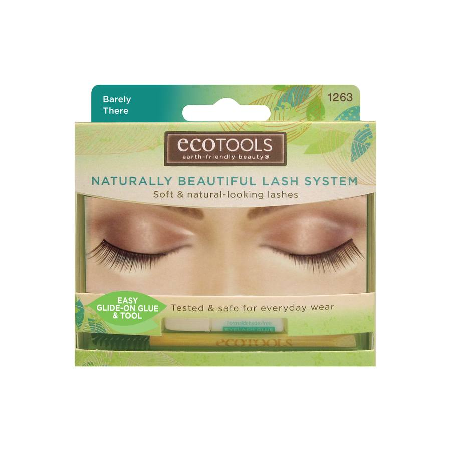 Eco Tools Barely There Lashes