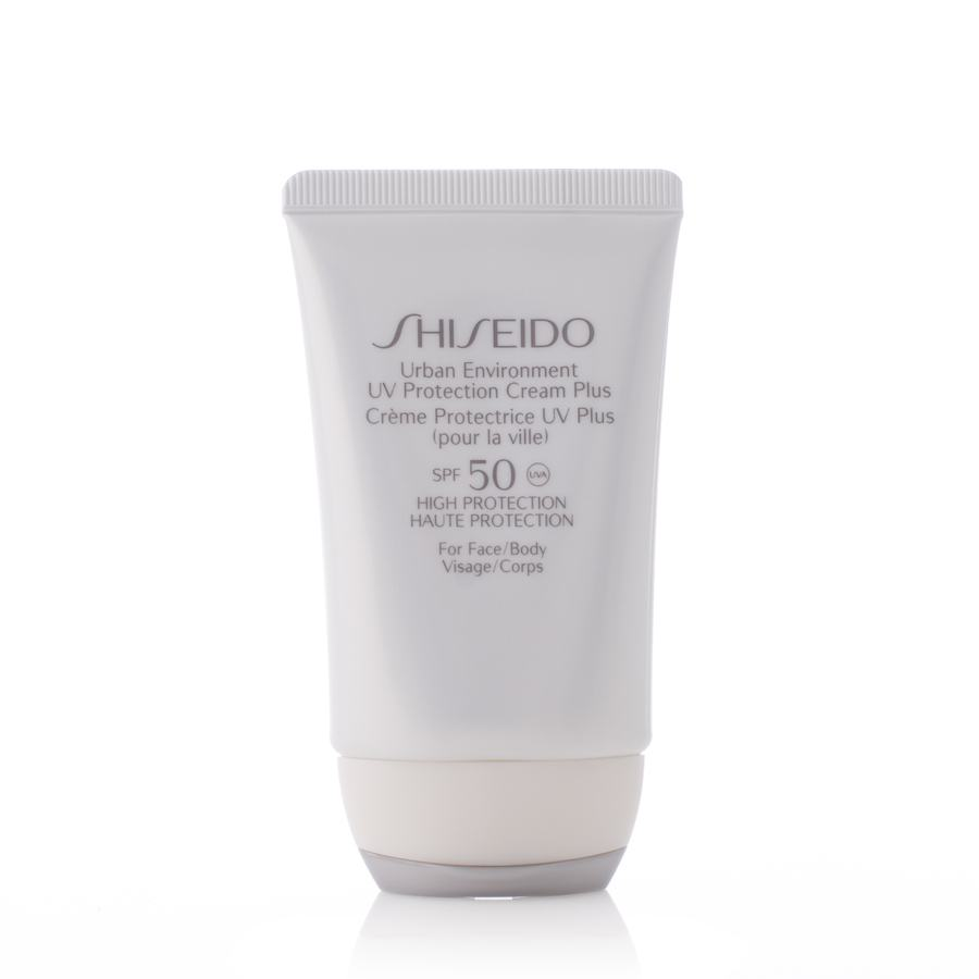 Shiseido Urban Environment UV Protection Cream SPF 50 50ml