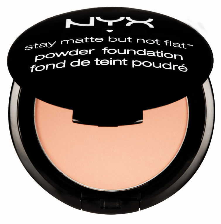 NYX Stay Matte But Not Flat Powder Foundation Porcelaine SMP16
