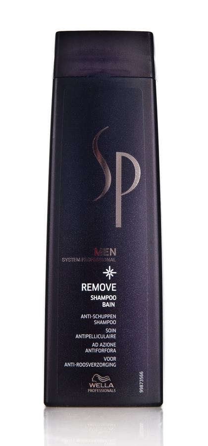 Wella Sp Men Remove Shampoo 250ml
