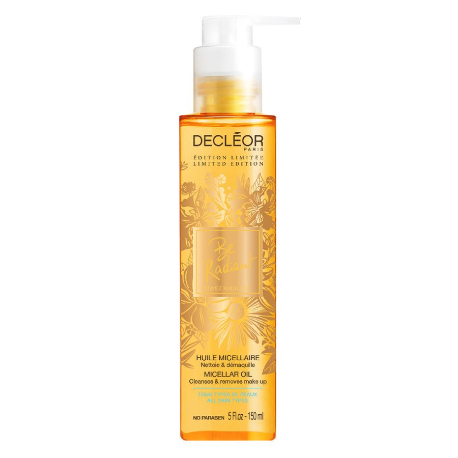 Decléor Aroma Cleanse Limited Edition Be Radiant Micellar Oil 150ml