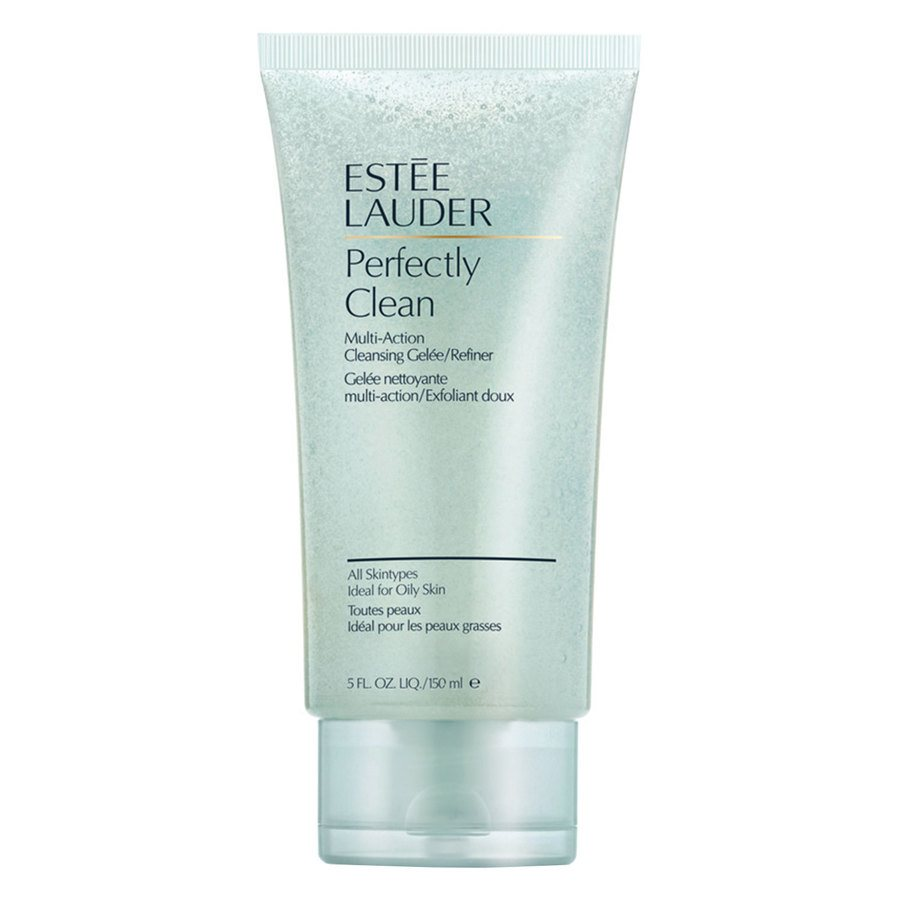 Esteé Lauder Perfectly Clean Cleansing Gelée/Refiner 150ml