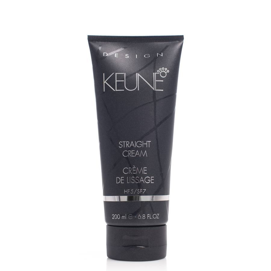 Keune Straight Cream 200ml