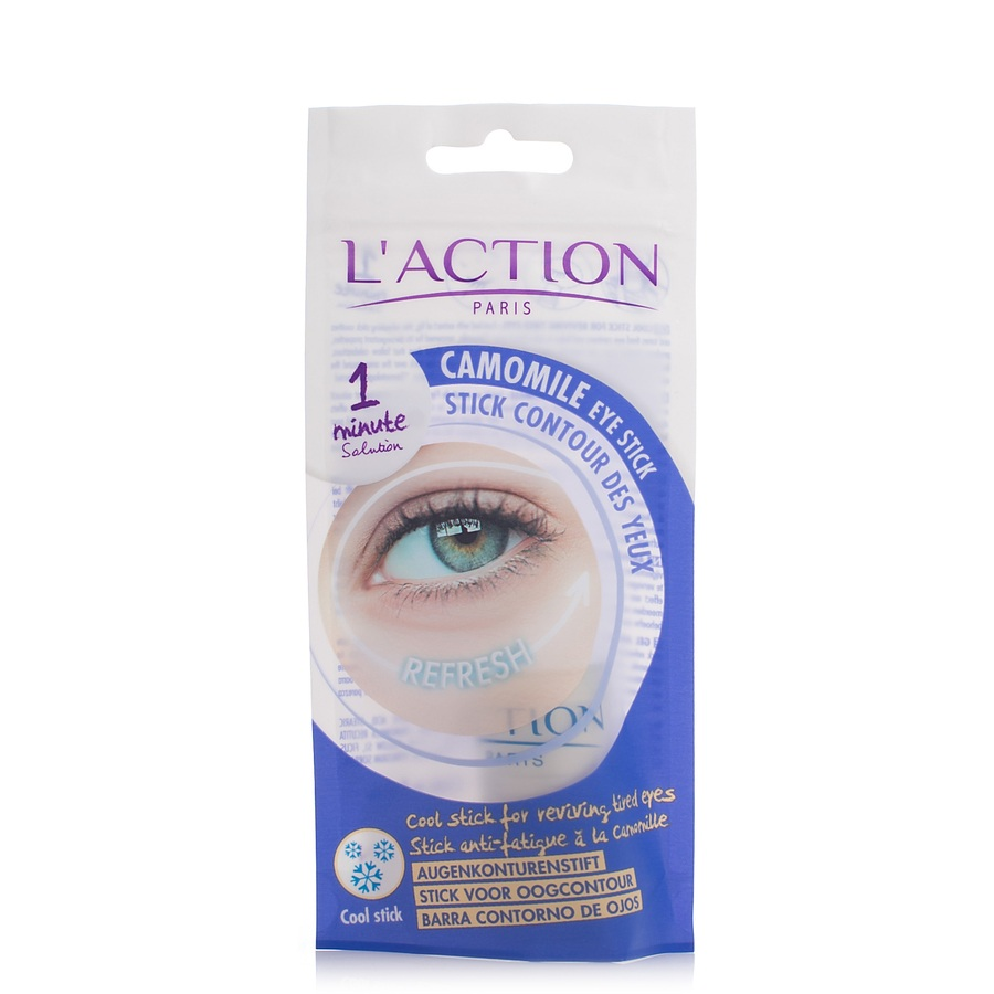L'Action Paris Camomille Eye Stick 4g