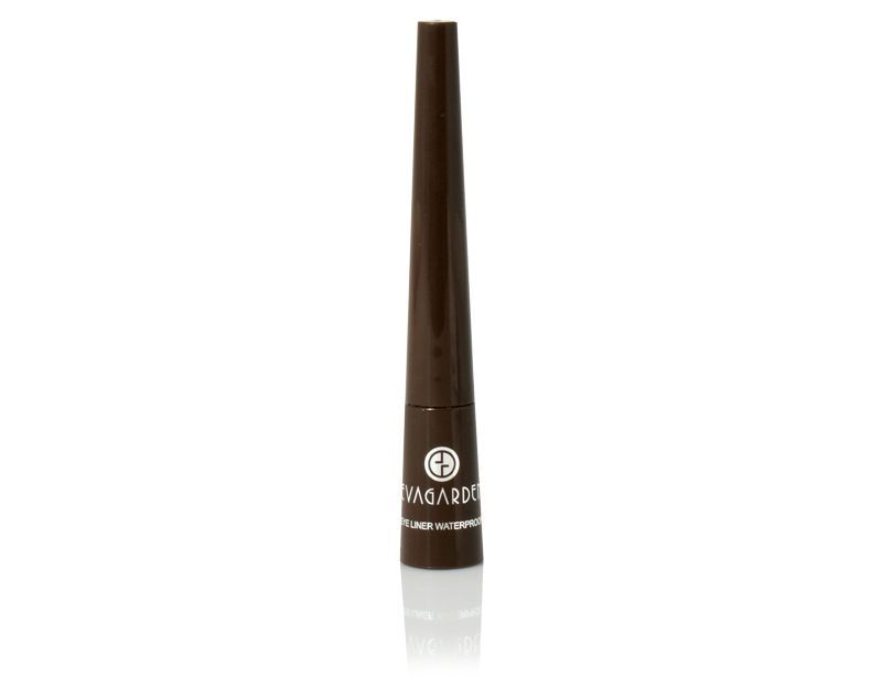 Evagarden Eyeliner 05 Brown Waterproof
