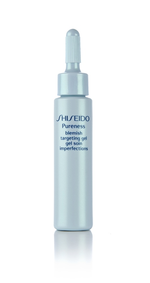 Shiseido Pureness Blemish Targeting Gel 15ml