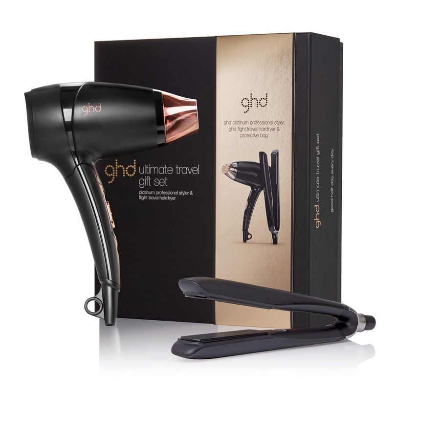 Ghd Ultimate Travel Giftset