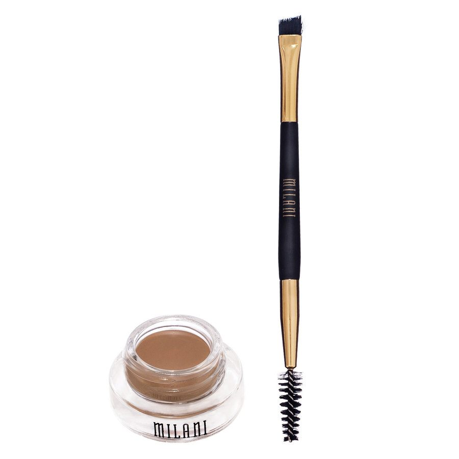 Milani Stay Put Brow Color #02 Natural Taupe 2,6g