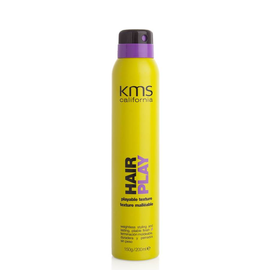 Kms California Hair Play Playable Texture Spray 150g