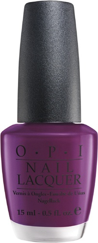 OPI Pamplona Purple 15ml