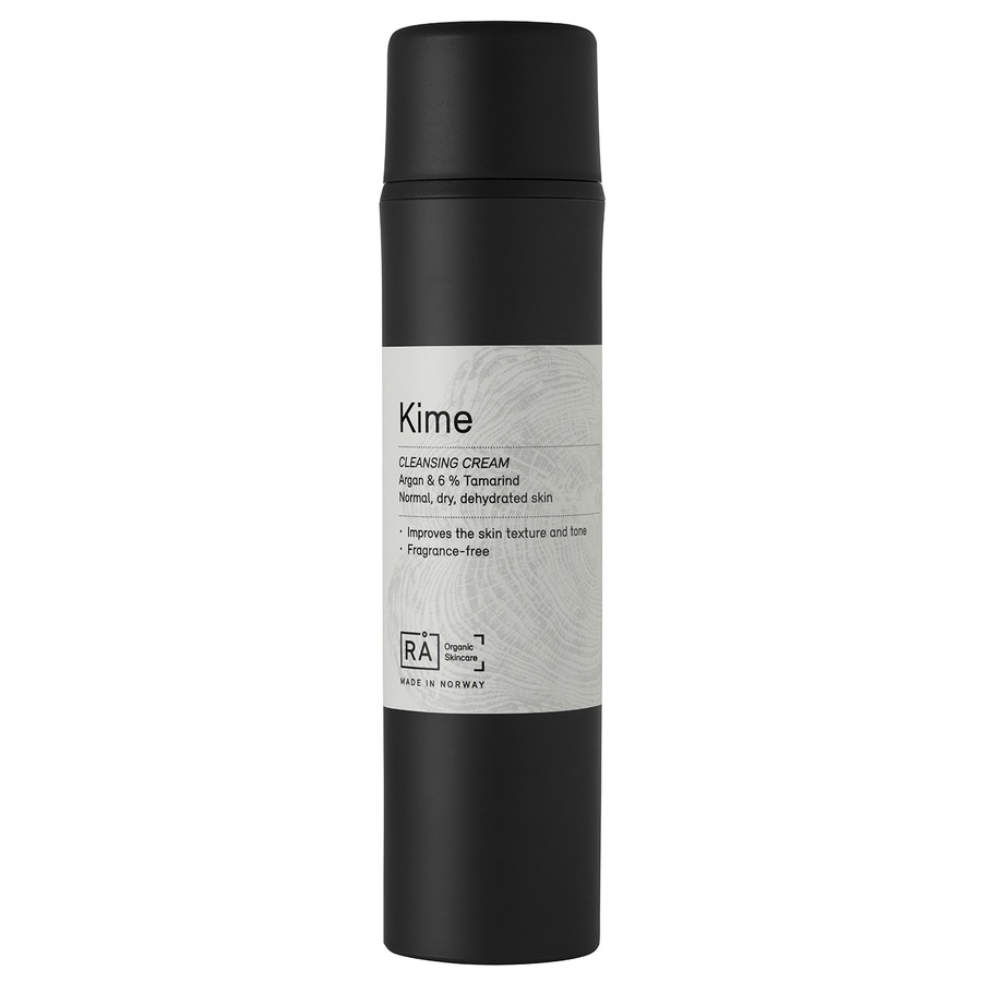 RÅ Organic Skincare Kime Cleansing Cream 150ml