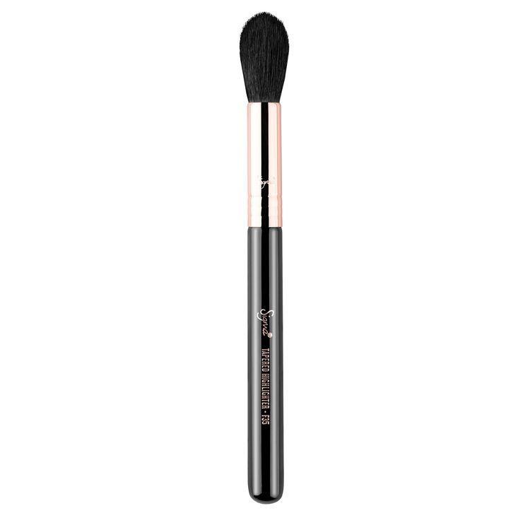Sigma F35 Tapered Highlighter Brush Copper