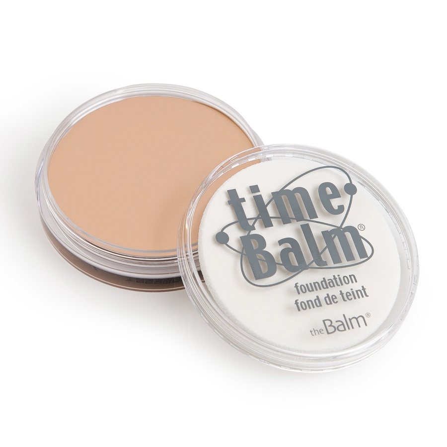 The Balm Time Balm Foundation Light/Medium 21,3g