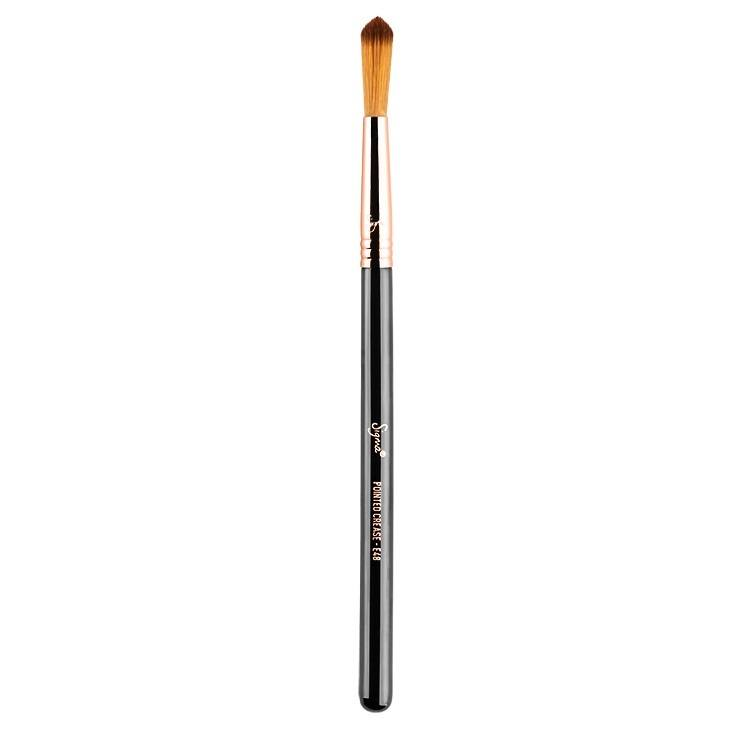 Sigma E48 - Pointed Crease™ Brush - Copper