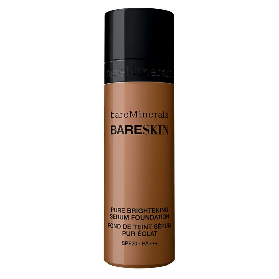 BareMinerals BareSkin Pure Brightening Serum Foundation SPF20 Bare Espresso 19 30ml