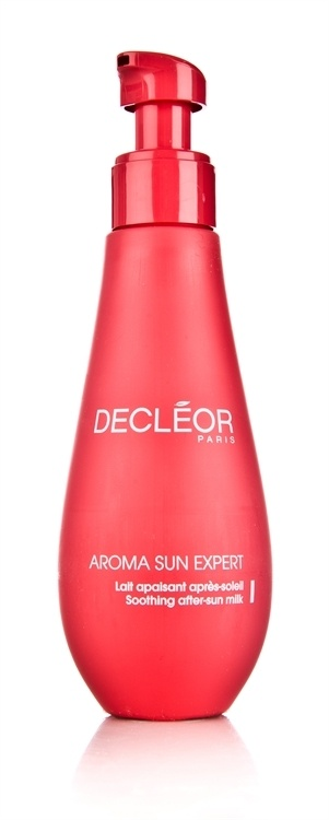 Decléor Aroma Sun Expert Soothing After-Sun Milk -Face & Body Tube 150ml