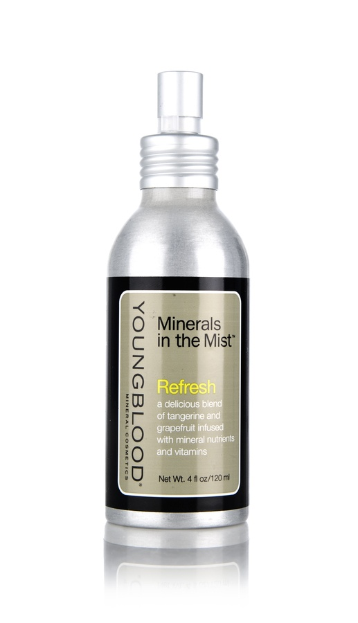 Youngblood Minerals In The Mists Refresh 118ml