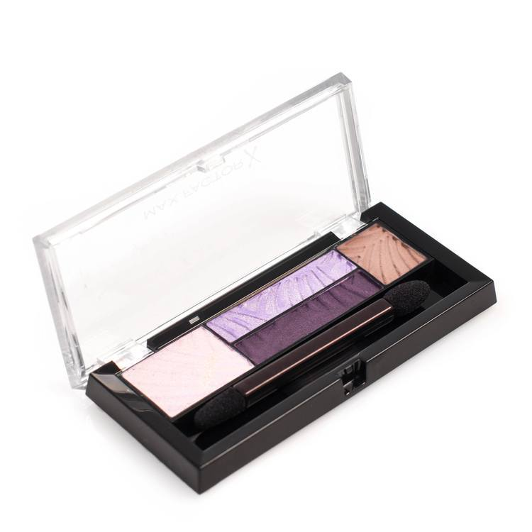 Max Factor Smokey Eye Drama Kit Luxe Lilacs 04