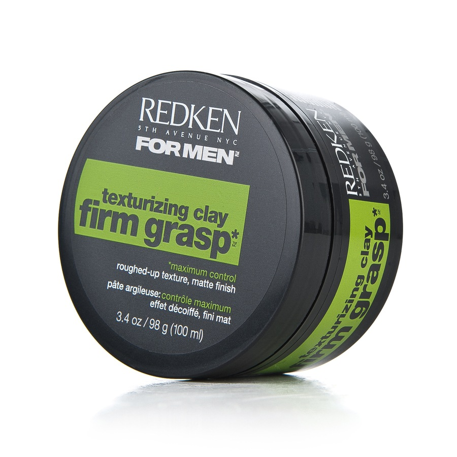 Redken For Men Texturizing Clay Firm Grasp 100ml