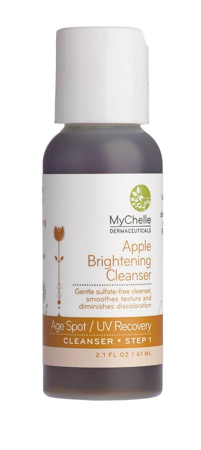 MyChelle Apple Brightening Cleanser 61ml
