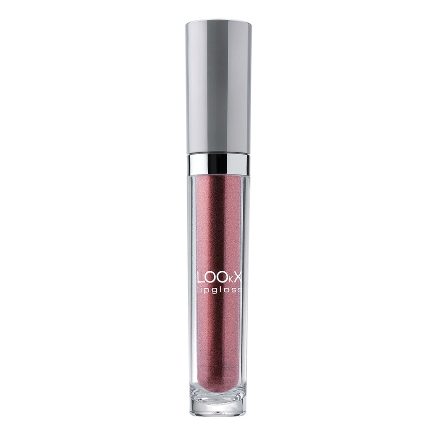 LOOkX Lipgloss Sparkle Brown Pearl 5