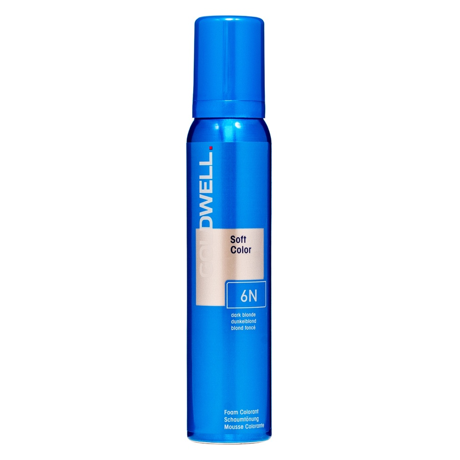 Goldwell Soft Color 6N Dark Blonde 125ml