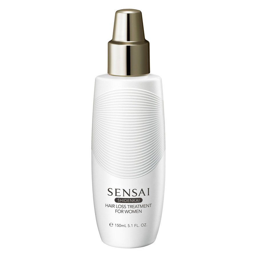 Sensai Shidenkai Hair Loss Treatment For Women 150ml