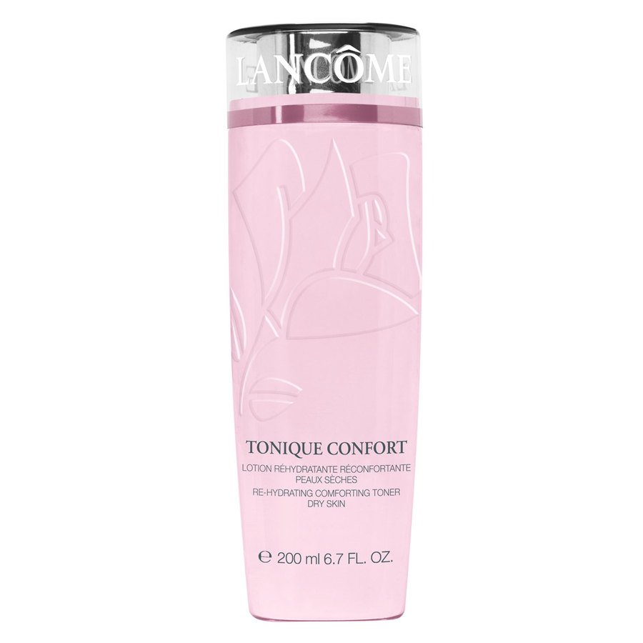 Lancôme Tonique Confort Face Toner Rehydrater Dry Skin 200ml