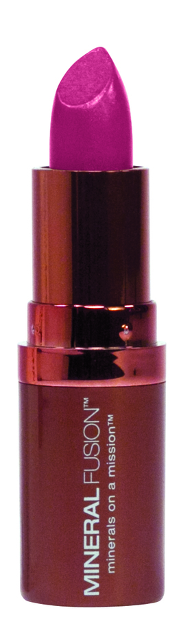 Mineral Fusion Lipstick Sheer Exotic