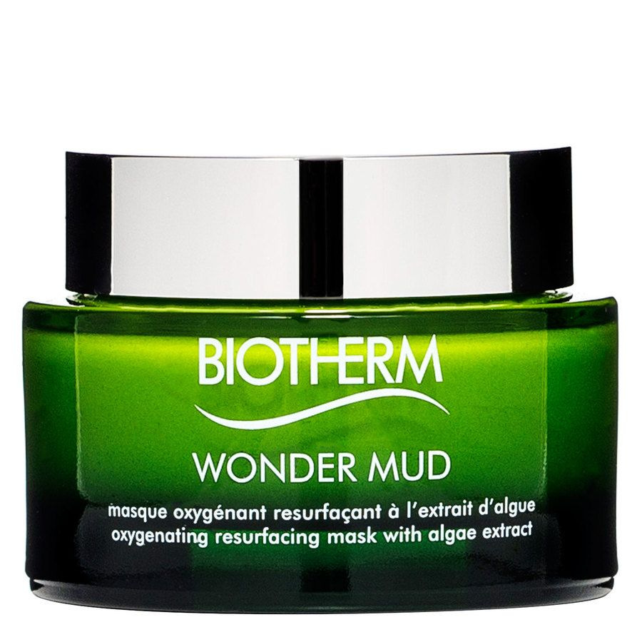 Biotherm Wonder Mud Skin Best Mask 75ml