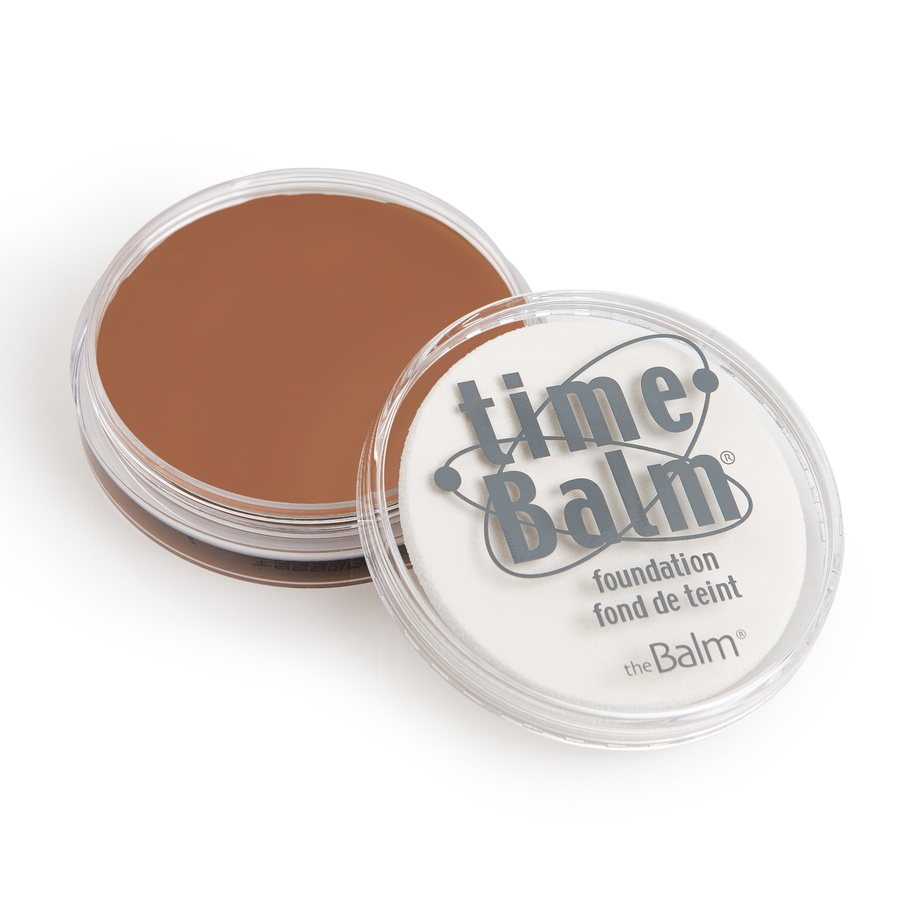 The Balm Time Balm Foundation After Dark 21,3g