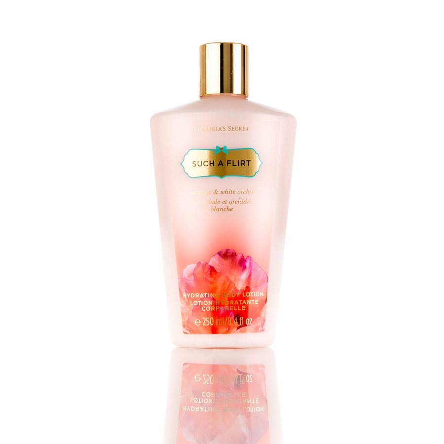 Victoria`s Secret Such A Flirt Hydrating Bodylotion 250ml