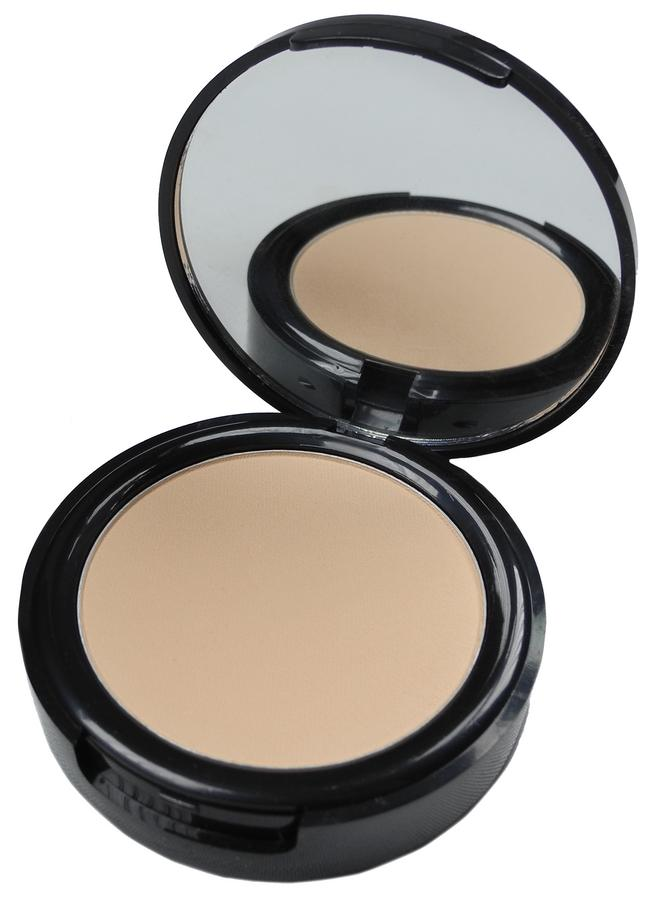 Smashit Cosmetics Compact Face Powder Medium