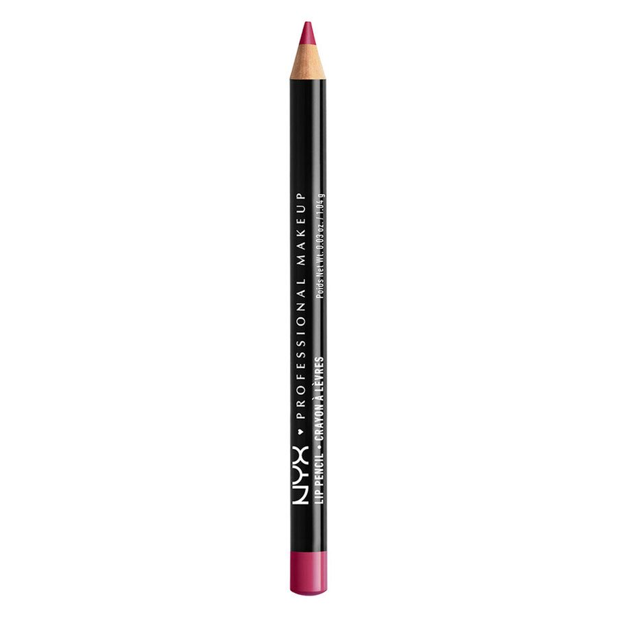 NYX Professional Makeup Slim Lip Pencil Bloom