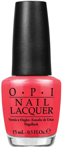 OPI Brights Collection Neons by OPI Down To The Core-Al NL N38 15ml