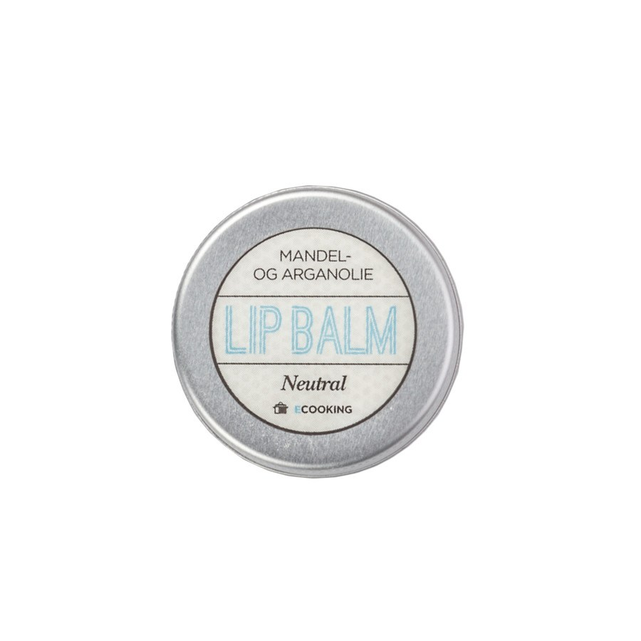 Ecooking Lip Balm 15ml