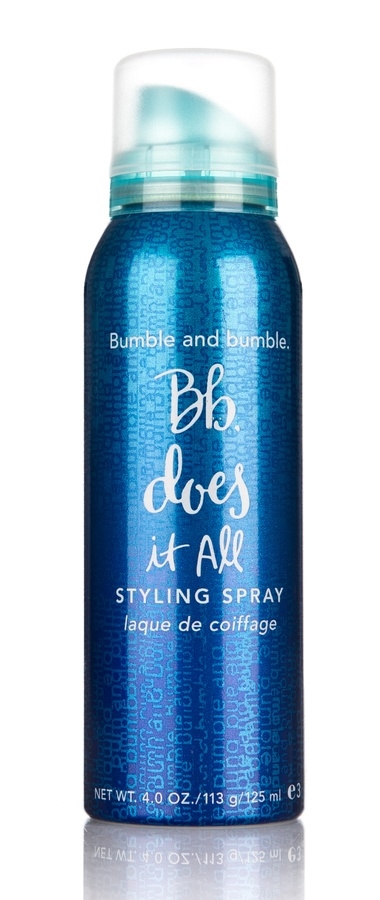Bumble & Bumble Does It All Styling Spray 125ml