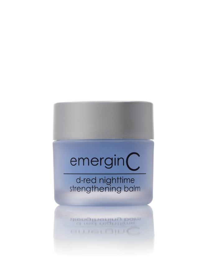 emerginC D-Red Nighttime Balm 50 ml