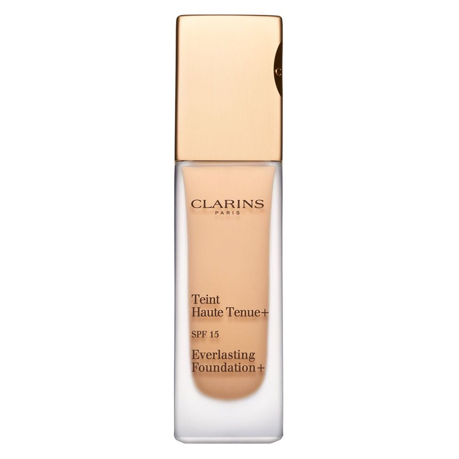 Clarins Everlasting Foundation+ #110 Honey 30ml