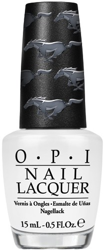 OPI Angel With a Leadfoot NL F73 15ml