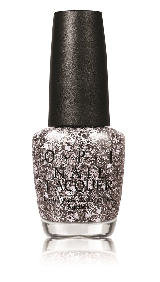 OPI Gwen Stefani Collection I`ll Tinsel You In 15ml