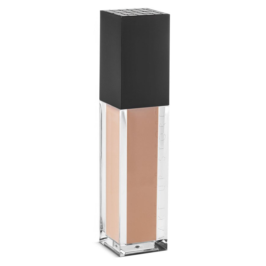 Make Up Store Matte Foundation Honey